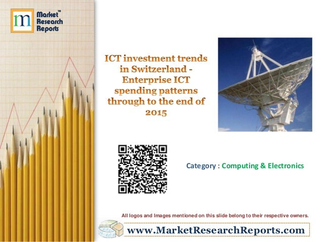 www.MarketResearchReports.com Category : Computing & Electronics All logos and Images mentioned on this slide belong to th...