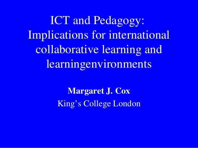 Ict&pedagogy2