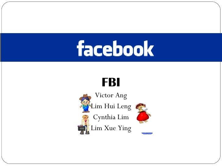 FBI Victor Ang Lim Hui Leng Cynthia Lim Lim Xue Ying