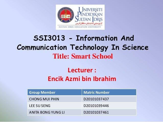 Ict presentation 2
