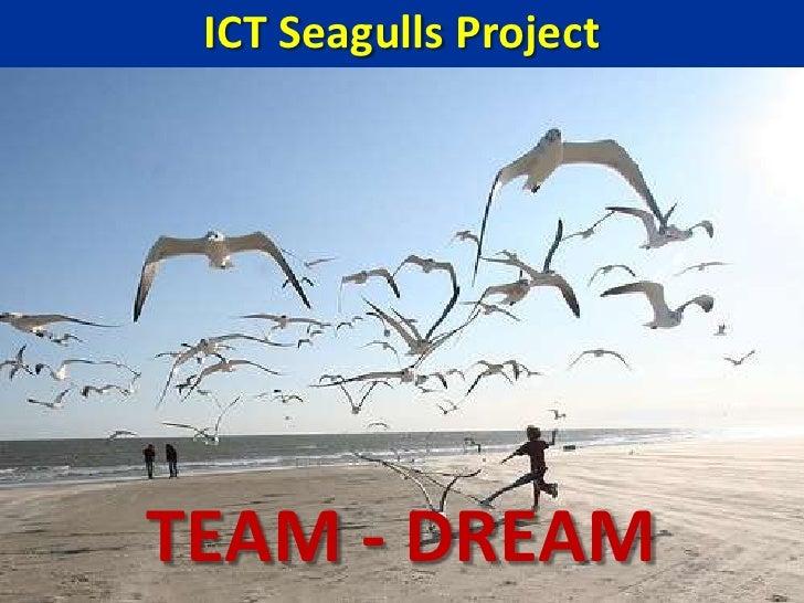 ICT Seagulls Project - DREAM