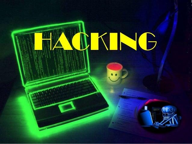 ICT ~Hacking~