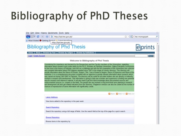 hec digital library thesis Hec pakistan list of phd thesis pakistan research repository hec digital library hec trial to summon discovery service.