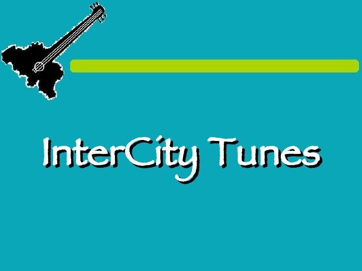 InterCity Tunes
