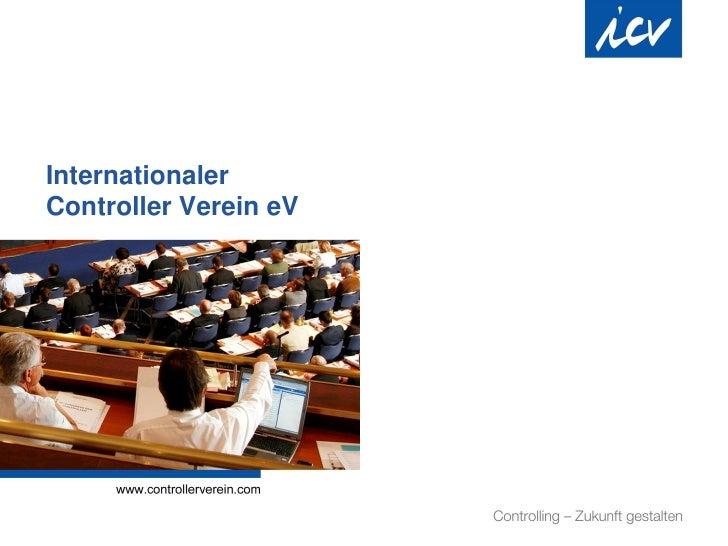 Icv präsentation 201012