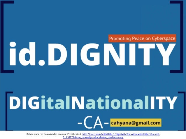 What is id.DIGNITY?
