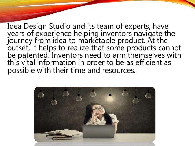 Idea Design Studio design patent marketing Idea Design Studio Reveals What Kinds Of Inventions Can And Cannot Be Patented