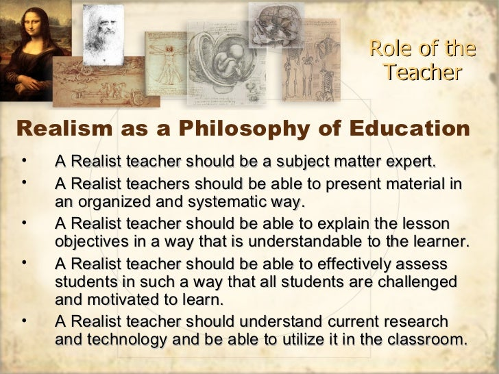 Why philosophy is so idealistic and not realistic?