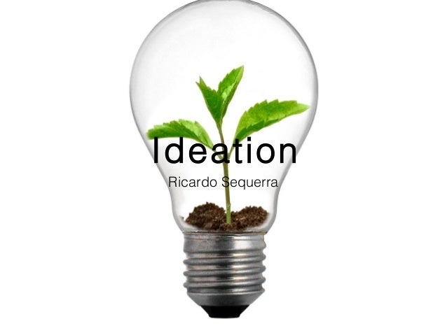 Ideation Workshop - FoundersNation: Cofounders Bootcamp