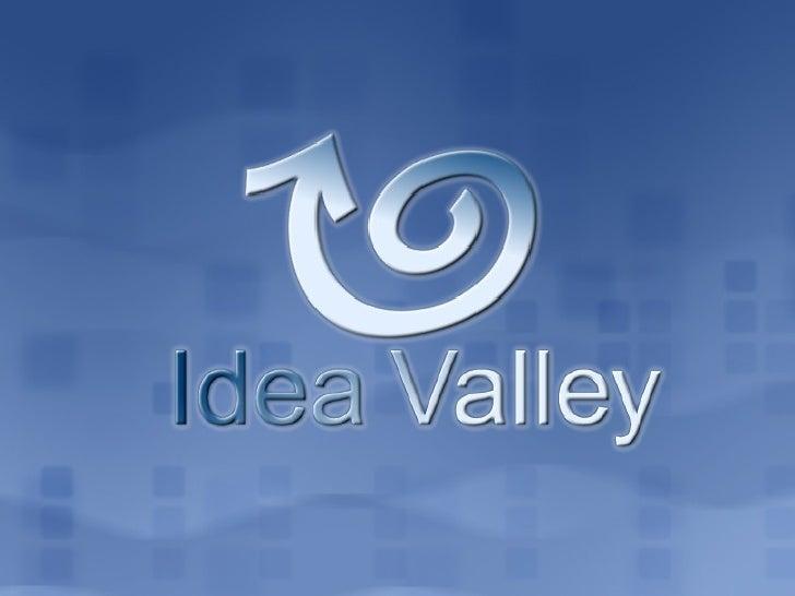Idea Valley   Midia Rica No Mundo Micro Soft