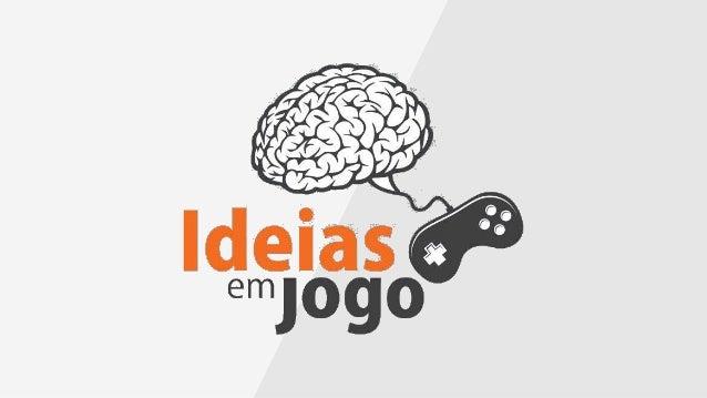 Lucas Cavalcante Startup de Games: Por onde começar?
