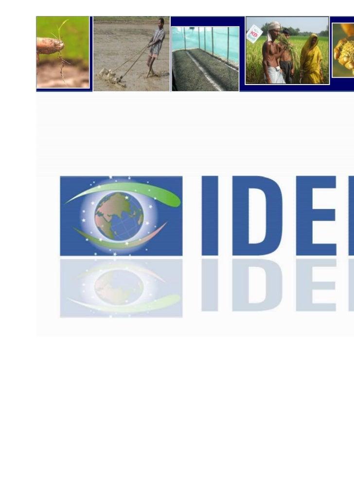 IDE (I) West Bengal