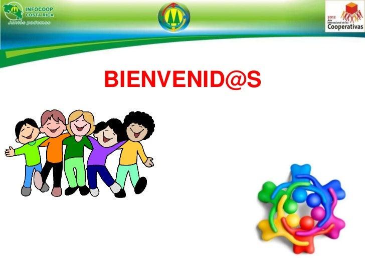 Identidad coop edu cap para snc 2012