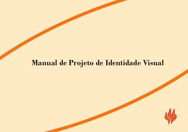 Manual de Projeto de Identidade Visual