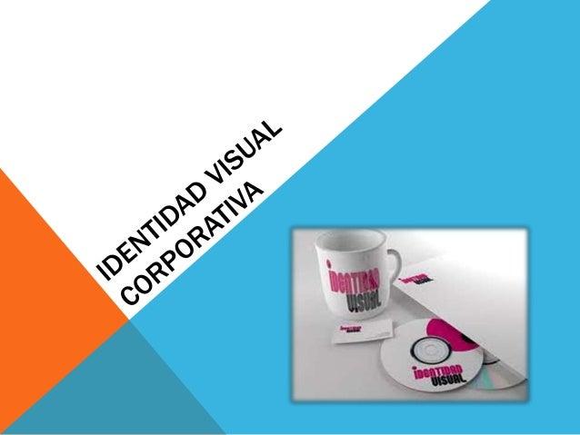 -Logotipo: diseño tipográfico que constituye la denominación corporativa (=marca). -Símbolo: imagen que simboliza la ident...