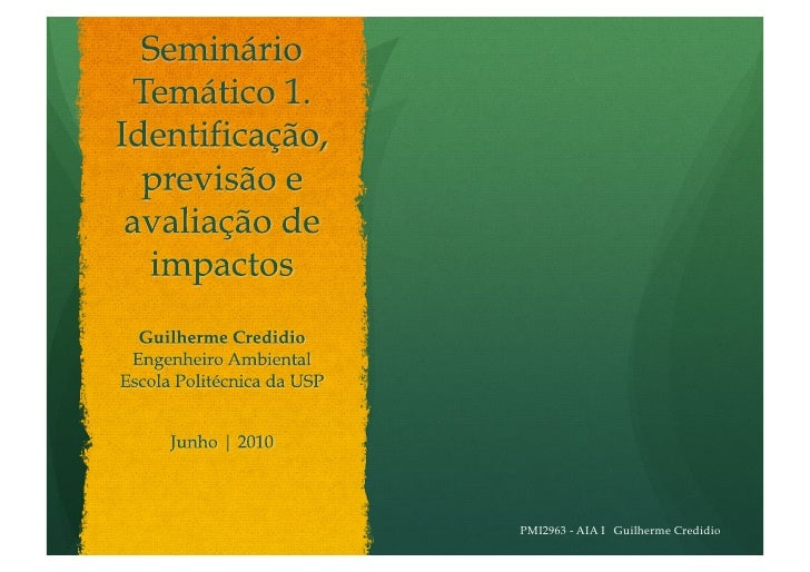 PMI2963 - AIA I Guilherme Credidio