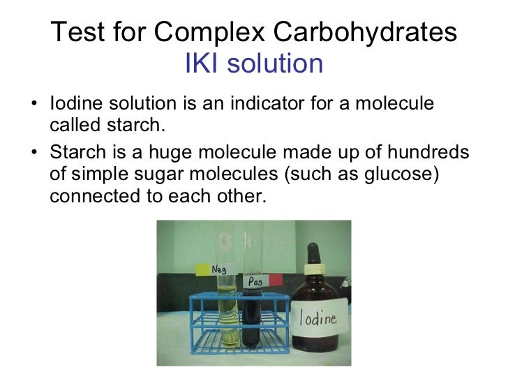 two carbohydrate solution essay Read this essay on investigation of action of saliva and 3 m hydrochloric acid in two carbohydrate solutions come browse our large digital warehouse of free sample essays.