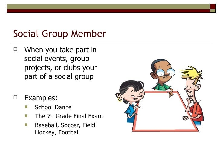 social groups and social organizations Social structure is often which deals with the forces that change the social structure and the organization of in the study of larger social groups.