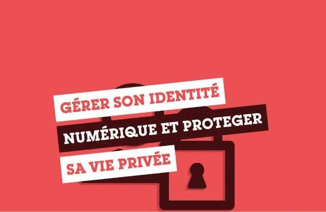 Identité numérique cruas