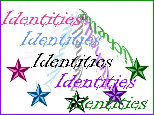 Identitieslong 9005