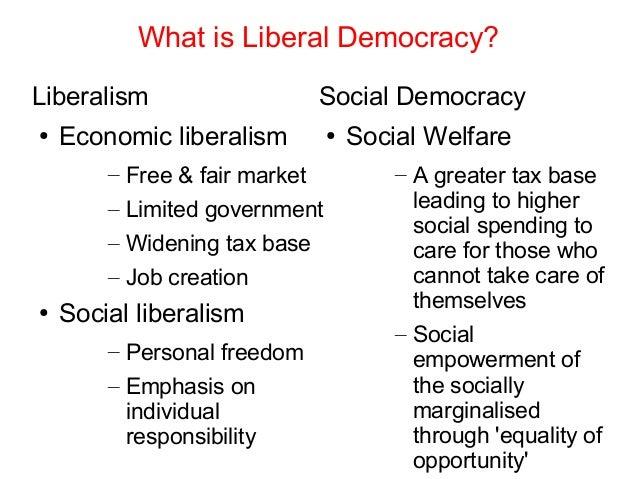 What Is Democracy Essay