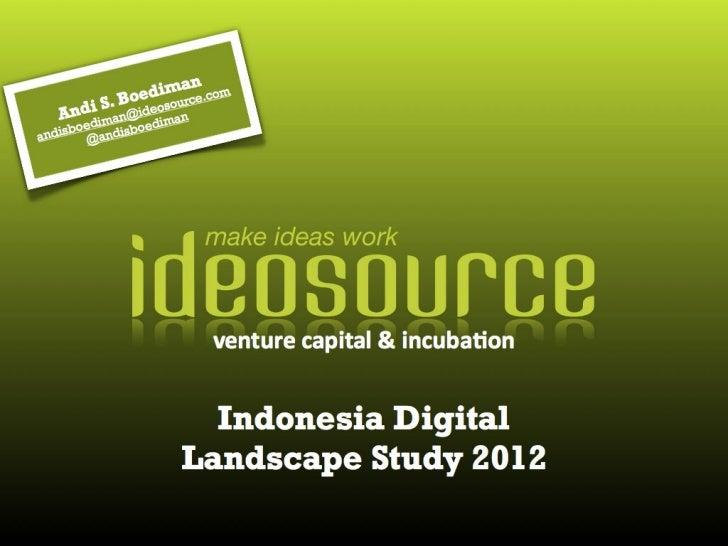 Summary IndonesianGDPhasreachUSD3.000percapita TheRiseofMiddleClassConsumers:therewillbeanewTheMiddle...