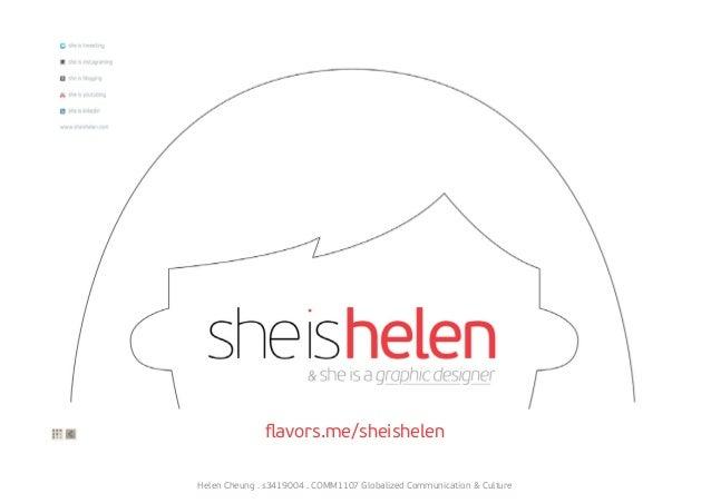 Id hub assessment1-s3419004-helen-cheung