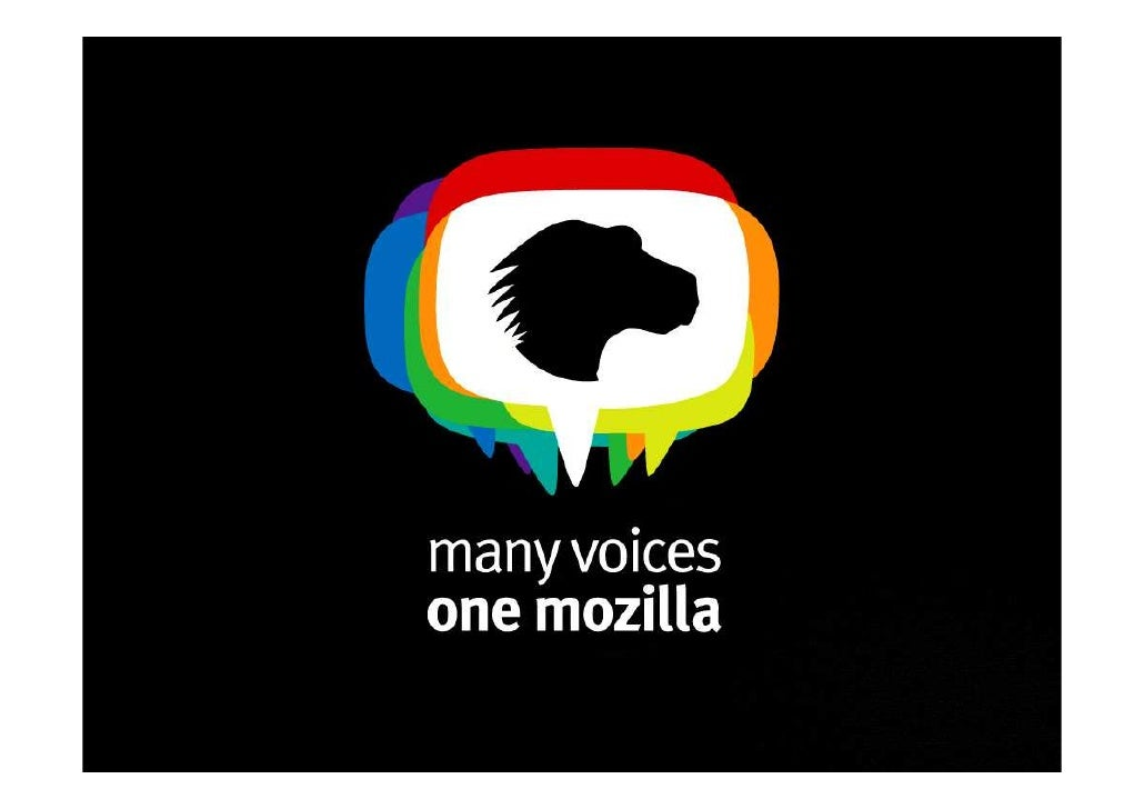 Mengenal Mozilla Indonesia Community