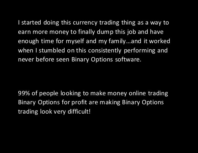 Binary options trade copier software