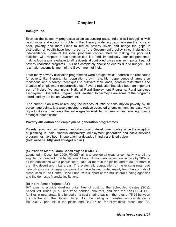 Idpms - NIRD Report