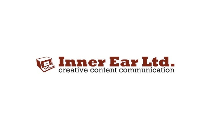 Inner Ear: Creative Content Communications