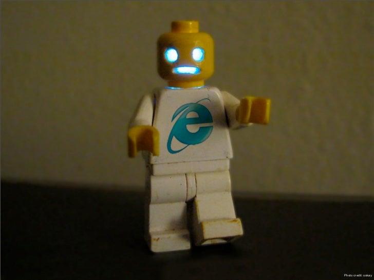 IE8 Compatibility Mode [SXSW 2009]
