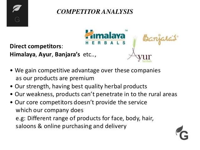 marketing plan of himalaya shampoo Marketing plan assignment help himalya shampoo case study hi attached find the himalaya group shampoo case study.
