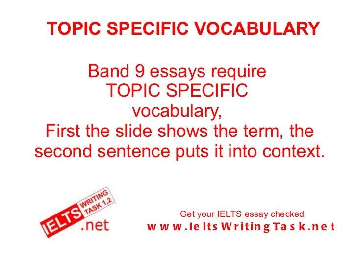 Music Essay Topics Ielts