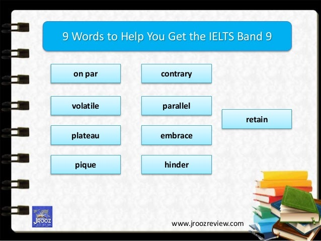 ielts essays pdf Nguyen hai anh – idioms for ielts tests idioms and their proper use in ielts speaking/writing tasks idiom - a group of words (or a single word) which have a meaning.