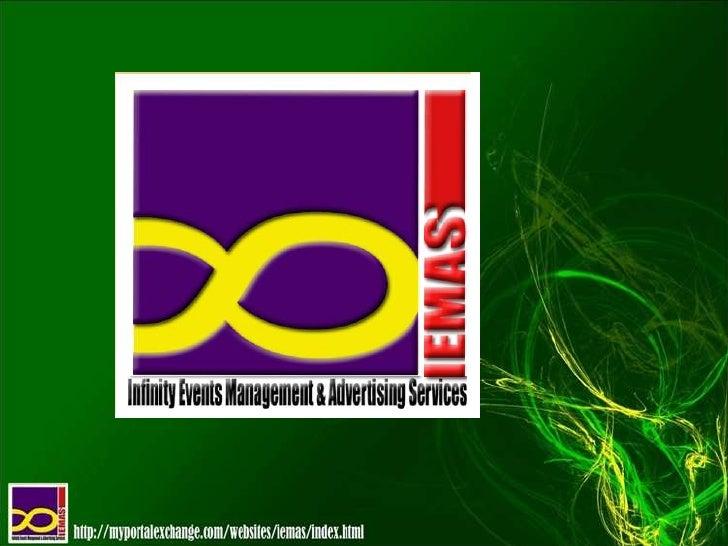 Iemas company profile 2012.1