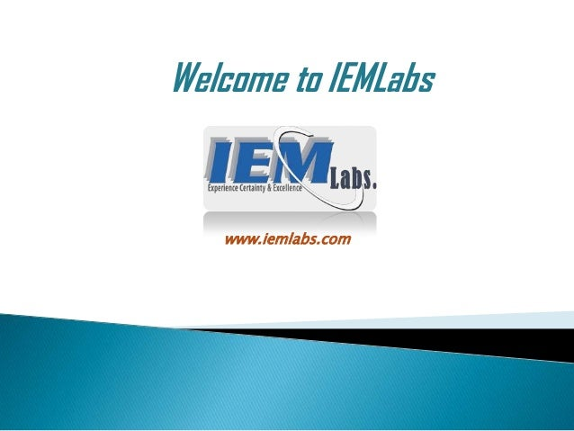 IEMLabs – Offering Website Development Services at its Best