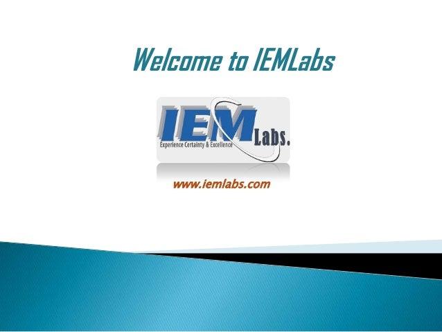 IEMLabs – Offering Website Development Services at its Best
