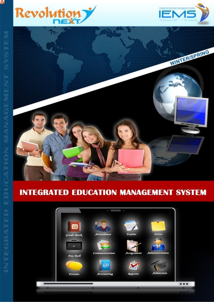 IEMS - Brochure
