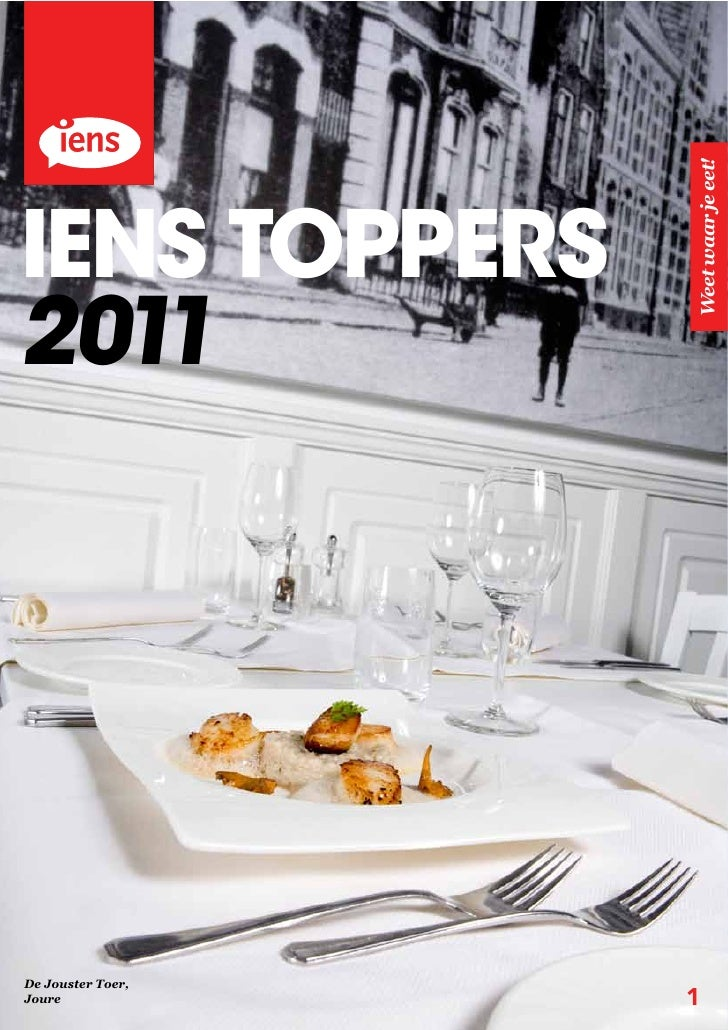 IENS Toppers 2011