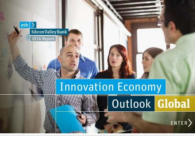 Innovation Economy Outlook Global 2014 Report ENTER