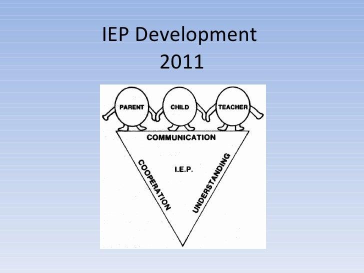 Iep powerpoint2003