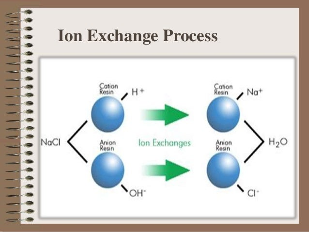 N Molecular Weight ION EXCHANGE RESIN DRU...