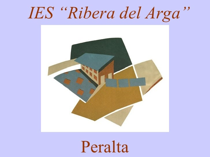 I.E.S. Ribera del Arga