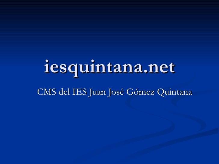 iesquintana.net