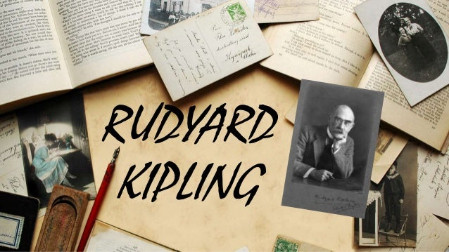 if by rudyard kipling pdf
