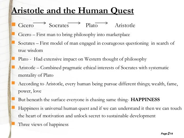compare and contrast aristotle s and plato s conception Examine plato and aristotle theory of justice and then a comparison between  them  on the analogy of the tripartite division of the soul, society is stratified  into  difference between the rule of the best (aristocracy) and of the.