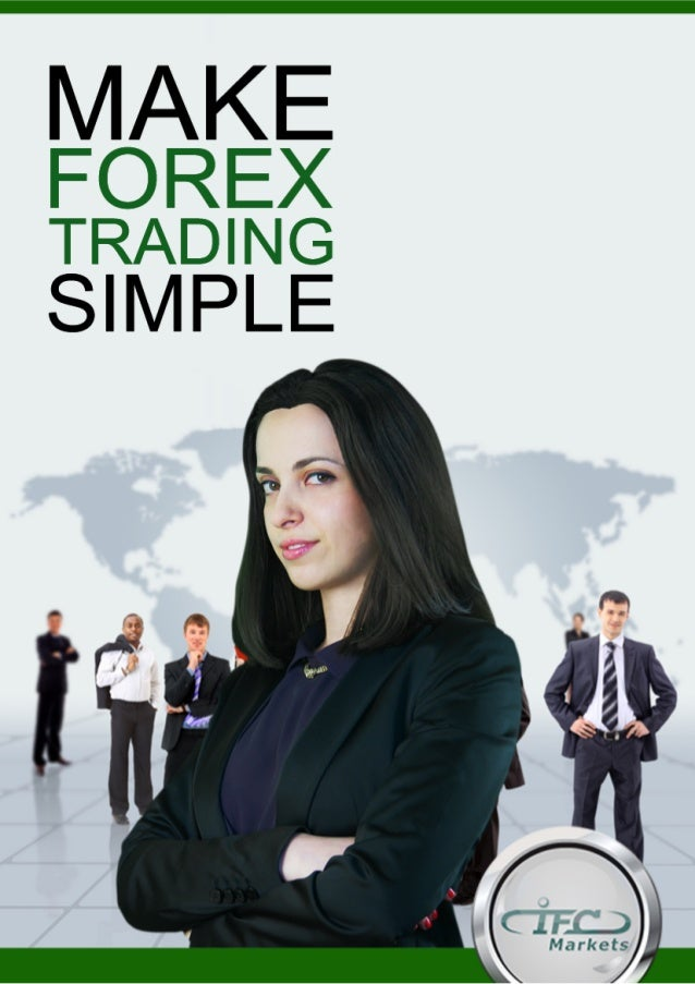 Make Forex Trading Simple - Forex Trading Book