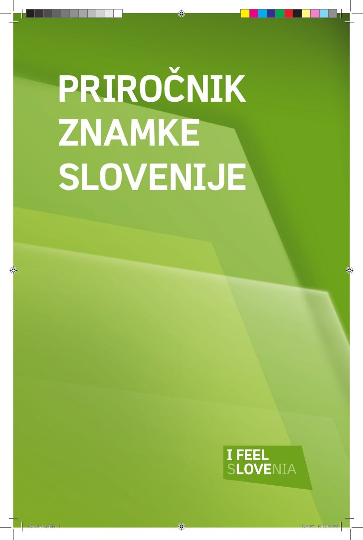                       ˇ                 PRIROCNIK                 ZNAMKE                 SLOVENIJEtrzna 4. 4-u.indd 1    ...