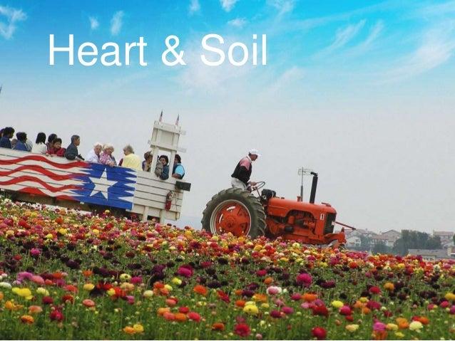 International Floriculture Expo Keynote Presentation - 2013